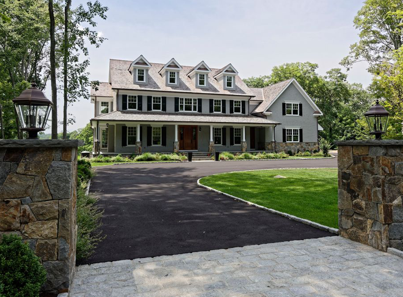 Greenwich Real Estate: Featured Listing + Open Houses for April 1-2