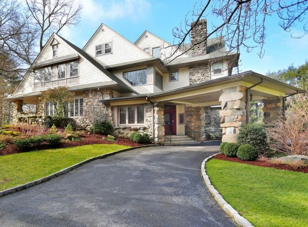 Greenwich Real Estate: Featured Listing + Open Houses for April 22-23
