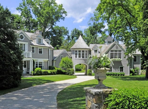 Greenwich Real Estate: Featured Listing + Open Houses for April 29-30
