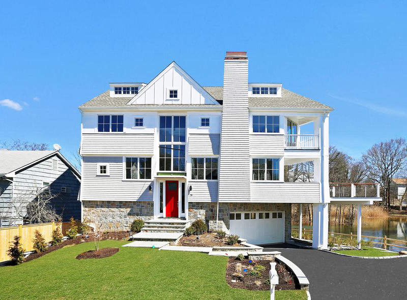 Greenwich Real Estate: Featured Open Listing + Open Houses for April 8-9