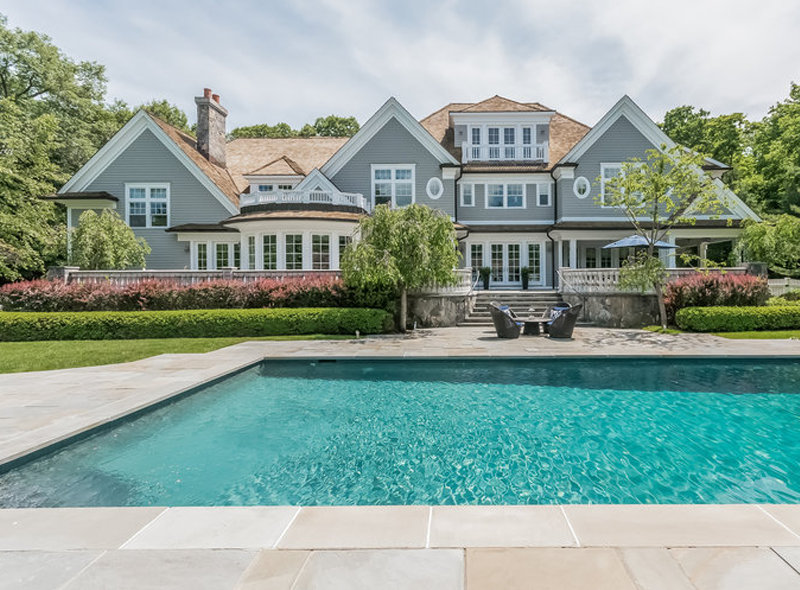 Greenwich Real Estate: Featured Listing + Open Houses for May 20-21