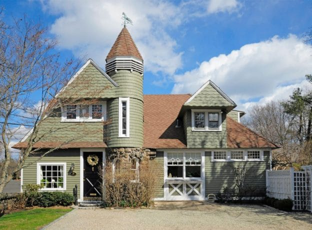 Greenwich Real Estate: Featured Listing + Open Houses for May 6-7