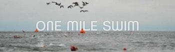 One Mile Swim at Greenwich Point Park