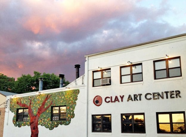 It's Almost Like Time Travel! 'REVISIT: The Boneyard' at Clay Art Center