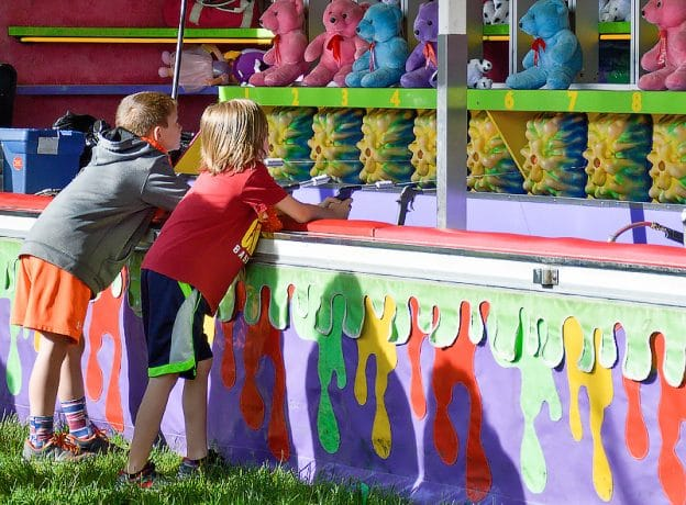 Photo Gallery: Cos Cob School's Annual May Fair