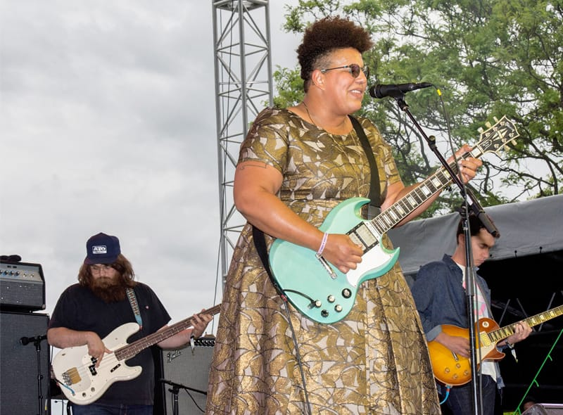 Photo Gallery: 7th Annual Greenwich Town Party