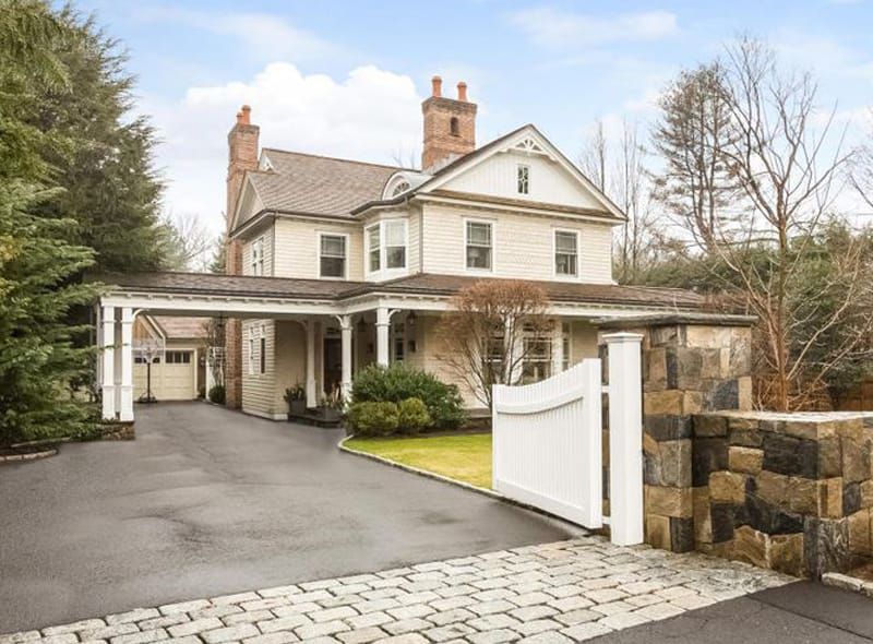 Greenwich Real Estate: Featured Listing + Open Houses for June 17-18