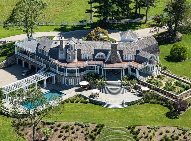 Real Estate: An Equestrian Dream Lifestyle You'll Need To See To Believe