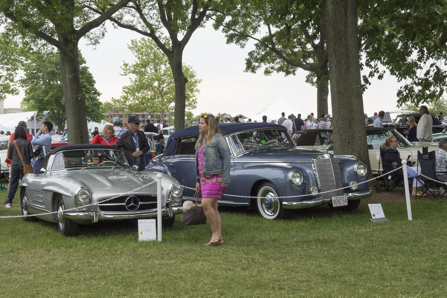 Photo Gallery Concours D Elegance 2017 Living Greenwich