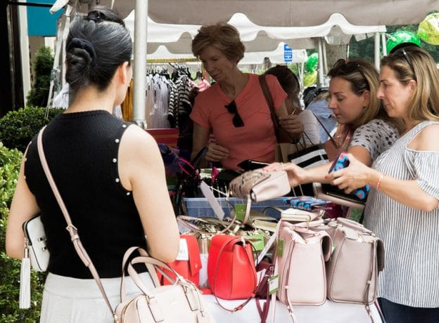 Photo Gallery: 2017 Greenwich Sidewalk Sale Days