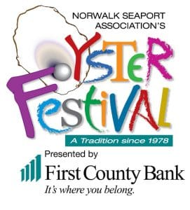 40th Annual Norwalk Oyster Festival