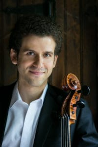 Concert - Greenwich Symphony Featuring Nicholas Canellakis on Cello