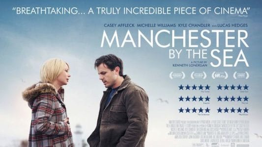 Friends Friday Film - Manchester by the Sea - Greenwich Library