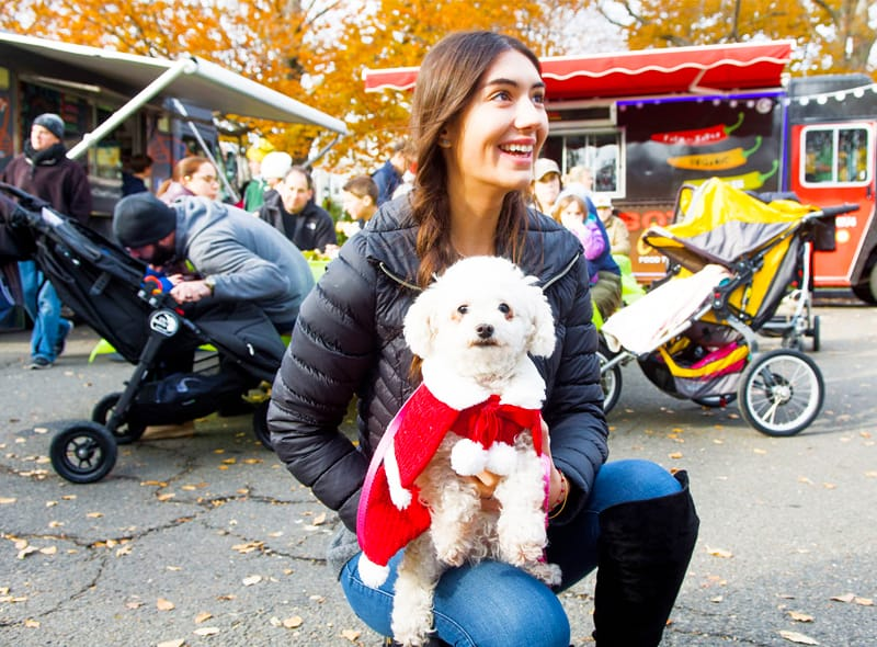 Photo Gallery: 2017 Greenwich Holiday Stroll Weekend
