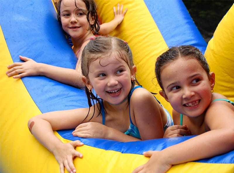 Camp Playland - A Coed Summer Day Camp in New Canaan, CT
