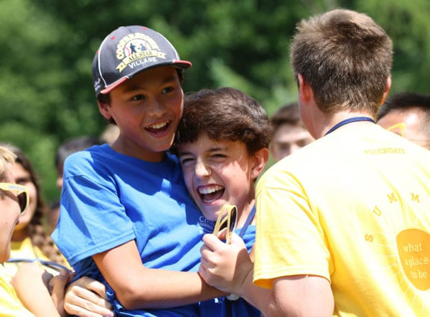 Choate Rosemary Hall 2018 Summer Programs