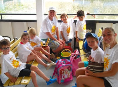 Eagle Hill School Summer Program