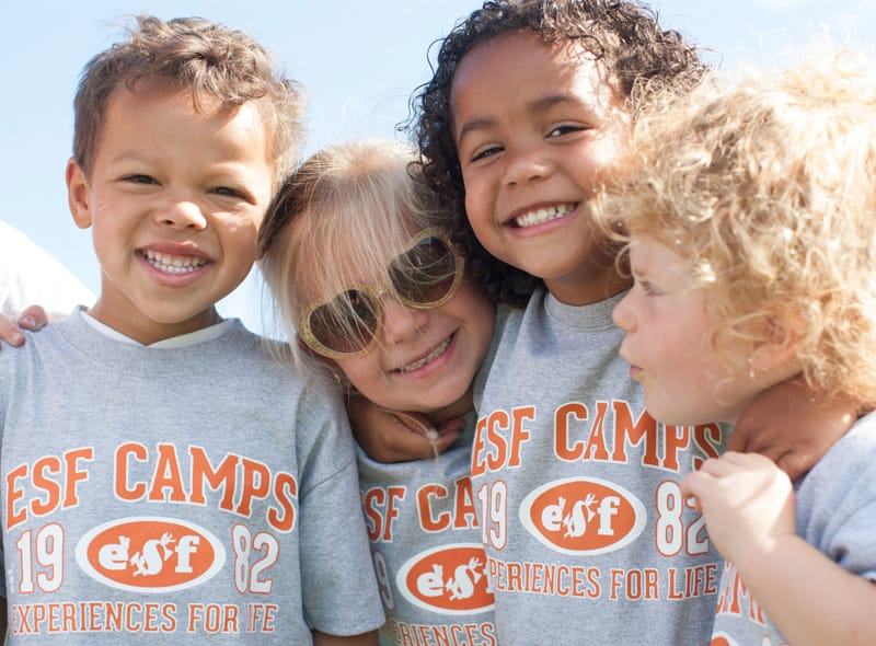 ESF Summer Camps at Greenwich Academy 2018