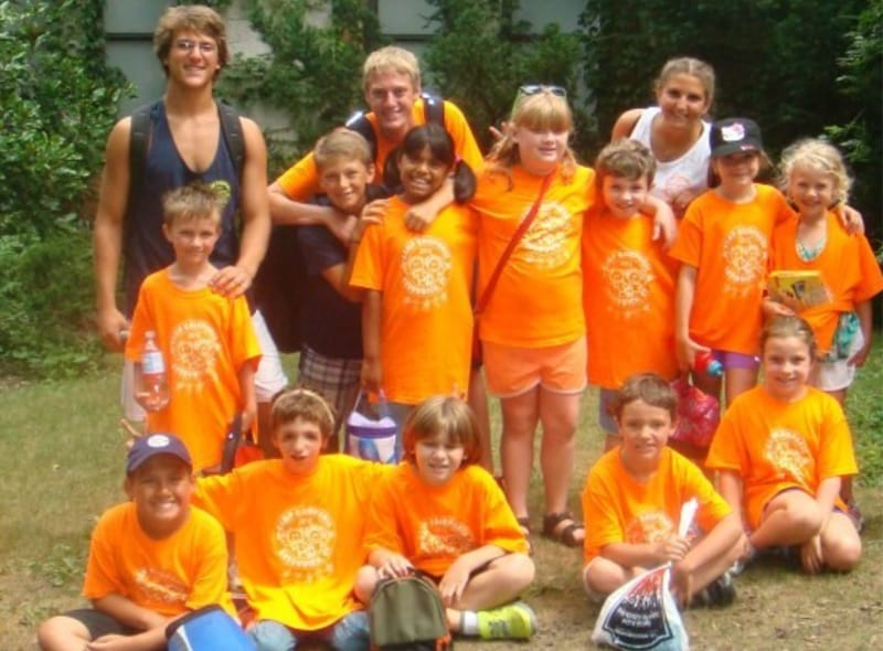 Greenwich Parks and Recreation Summer Camp Programs 2018