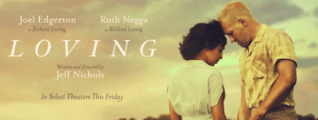 Friends Friday Film 'Loving' at Greenwich Library