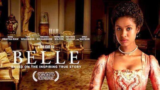 Friends Friday Film 'Belle' at Greenwich Library