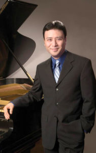 Greenwich Symphony Concert - Pianist Jon Nakamatsu - Saturday and Sunday