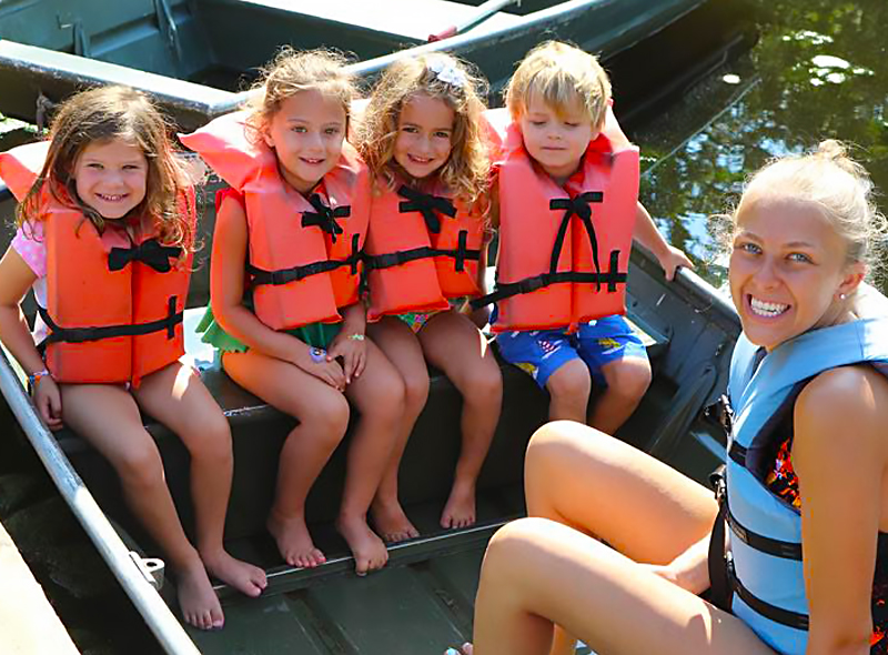 Breezemont Day Camp in Armonk, NY - The Experience that Lasts a Lifetime