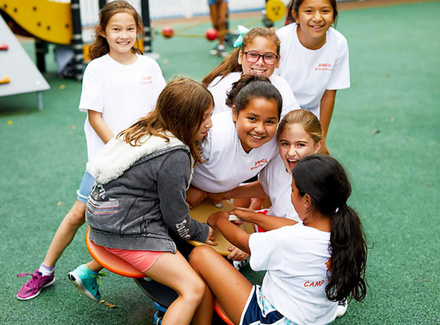 YWCA Greenwich Summer Camps