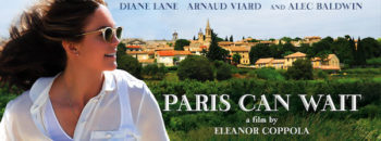 Friends Family Film - 'Paris Can Wait' - Greenwich Library