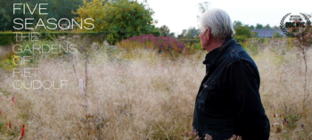 Five Seasons: The Gardens of Piet Oudolf - 12:30pm and 7pm