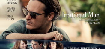 Friends Friday Film - 'Irrational Man' - Greenwich Library