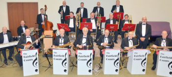 FoGP Summer Sunday Concert Series - the Fairfield Counts