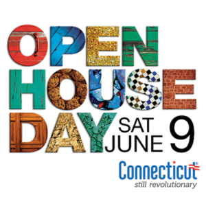 Connecticut Open House Day at Bruce Museum and the Greenwich Historical Society