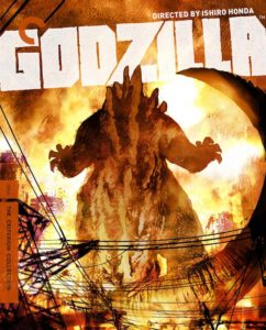 Science on the Silver Screen: Godzilla (2014)