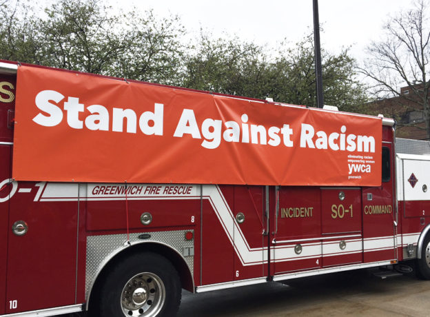 10th Annual Stand Against Racism Hosted By YWCA Greenwich