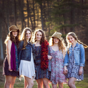 Summer Music Performance: The KC Sisters - Greenwich Library