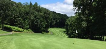 74th Annual Town Wide Golf Tournament - Men's on June 23rd-24th and the Women's on June 25th - Griffith E. Harris Golf Course