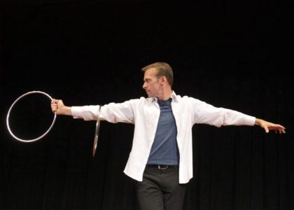 Summer Reading Kickoff: Magic by Scott Jameson - Greenwich Library