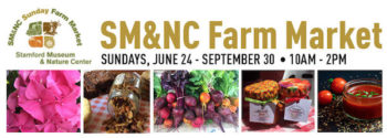 Stamford Museum and Nature Center Farm Market