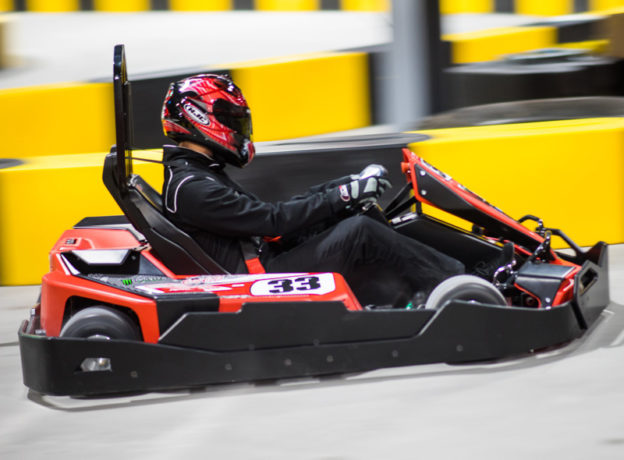 Speed Into Summer at RPM Raceway | Stamford, CT