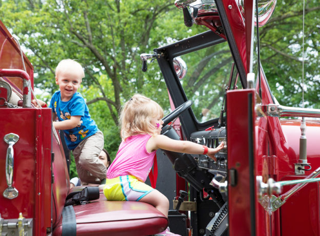 Photo Gallery: 18th Annual Touch A Truck