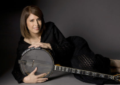 Wednesday Night Concert Series - Cynthia Sayer