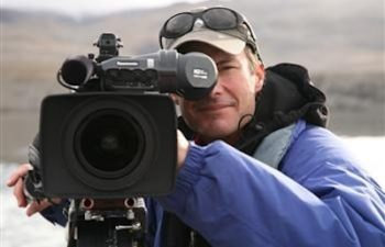 Challenges in Wildlife Filmmaking - Lecture by Tom Fitz - Bruce Museum