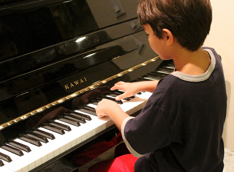 Greenwich Music  - The Largest Music School in the Greenwich Area
