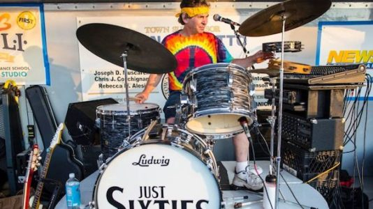 Wednesday Night Concert Series - Just Sixties