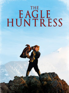 Friends Friday Film - 'The Eagle Huntress'