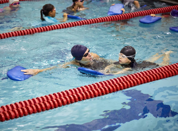 YWCA Greenwich - Youth Sports |  Ballet + Theater | Youth Aquatics