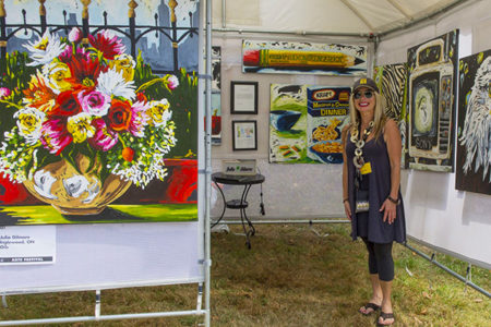 37th Annual Outdoor Arts Festival - Bruce Museum