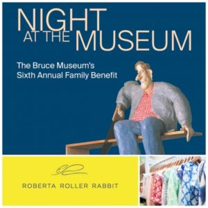 Night at the Museum Shop n Sip - Bruce Museum
