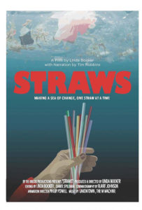 Film Screening of STRAWS and Town-Wide Cleanup